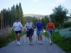 Nordicwalking